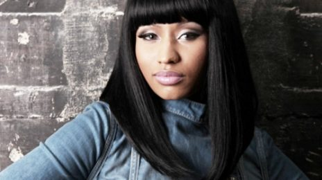 Watch: Nicki Minaj Performs 'SuperBass' With Taylor Swift