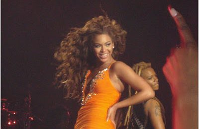 Review: The Beyonce Experience (Wembley, London)