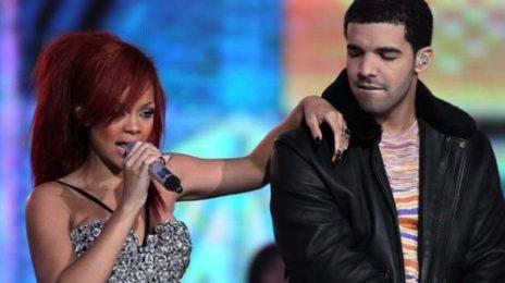 New Song: Drake - 'Take Care (ft. Rihanna)'