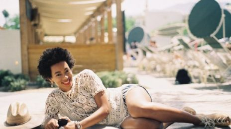 Hot Shots: Solange Knowles Shares Intimate Vacation With Fans
