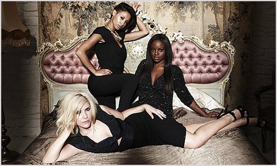 Drama! Amelle To Leave Sugababes?
