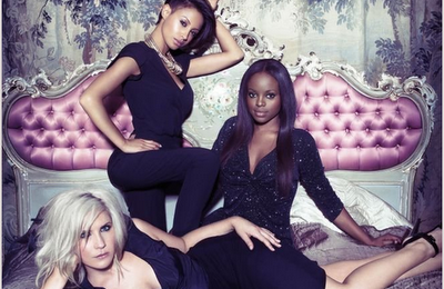 New Song: Sugababes - 'About A Girl' (2nd Single)
