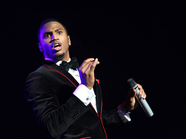 Pity, First date sex trey songz wiki will
