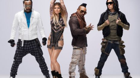 "Black Eyed Peas: ""We're Taking A Break"""