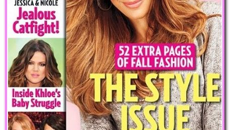 Hot Shot: Jennifer Lopez Graces US Weekly's Style Issue