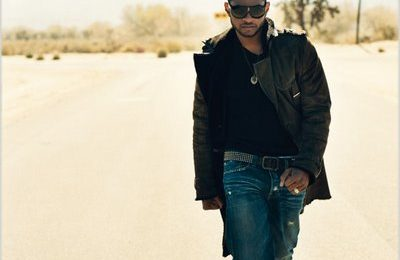 Exclusive: Usher Unveils Title Of New LP