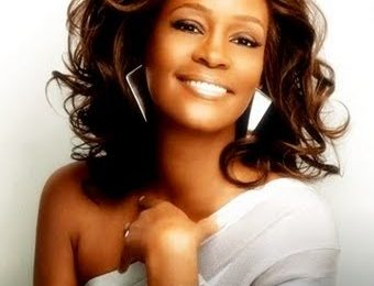 New Whitney Houston Promo Pic