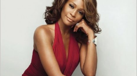 Watch:  Whitney Houston Talks With Entertainment Tonight