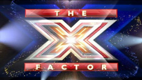 X Factor Live Performances (Week 8)