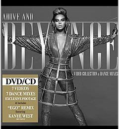 First Look: Beyonce 'I Am...' Re-Release