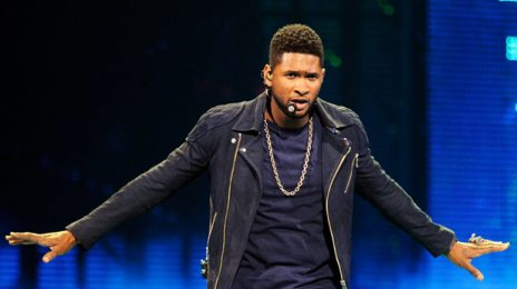 """Usher And David Guetta Deliver  With """"Without You"""""""