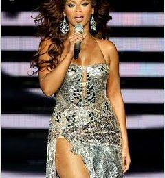 Beyonce, Rihanna, Mariah & Co Team Up For Charity Single