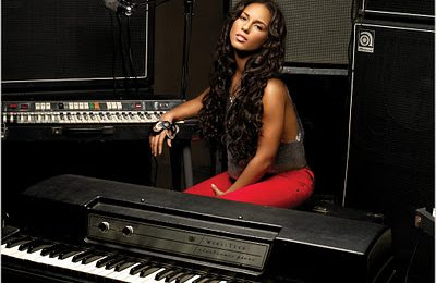 New Song: Alicia Keys - 'No One'