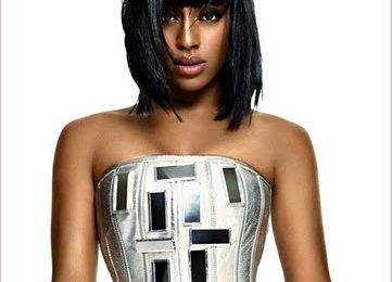 New Song: Alexandra Burke - 'Bad Boys (ft. Flo' Rida) (1st Single)'