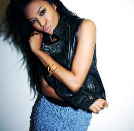 New Amerie Shoot
