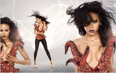 Preview: Amerie In YRB Magazine