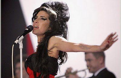 Amy Winehouse's Visa Denied; Will Not Attend Grammy's