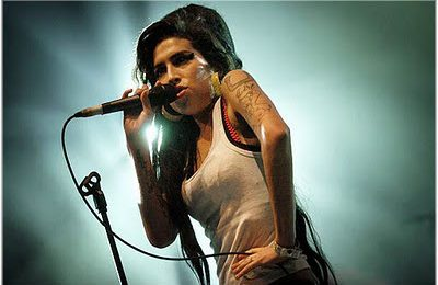 Amy Winehouse's Tour Manager Quits