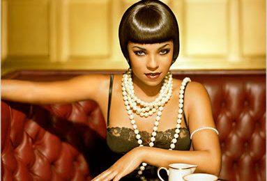 Ashanti Enlists Nelly & Akon For Next Single