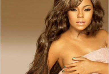 New Song: Ashanti - 'In These Streets'
