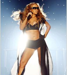 Mariah Carey Single News