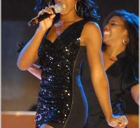 Kelly Rowland To Perform at BET Awards