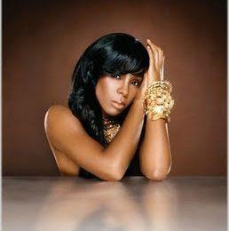 More New Kelly Rowland Promo Shots
