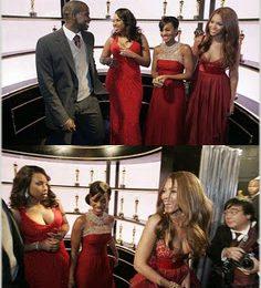 More Oscar Pics; Winners List