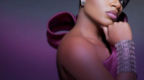 Fantasia Unveils 'Back To Me' Cover