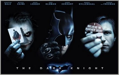 'Batman: The Dark Knight': Your Thoughts?