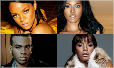 The Best You Never Heard: Rihanna, Amerie, Mario & LeToya