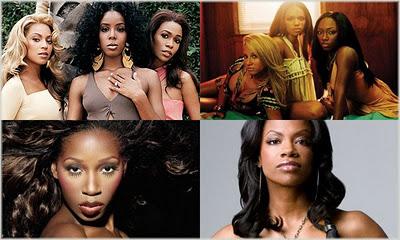 The Best You Never Heard: Destiny's Child, 3LW, Jamelia & Kandi