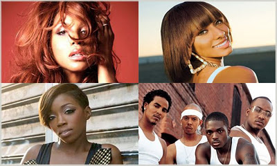The Best You Never Heard: Toni, Keri Hilson, Estelle & N2U
