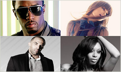 The Best You Never Heard: Janet, Diddy, Craig David & Keisha White