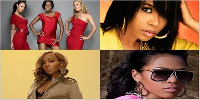 The Best You Never Heard: Sugababes, Michelle Williams, Monica & Amerie