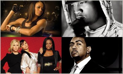 The Best You Never Heard: Ciara, Ne-Yo, Sugababes & Timbaland