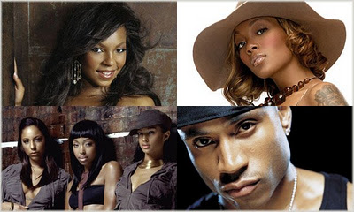 The Best You Never Heard: Ashanti, Monica, Mis-Teeq & LL Cool J