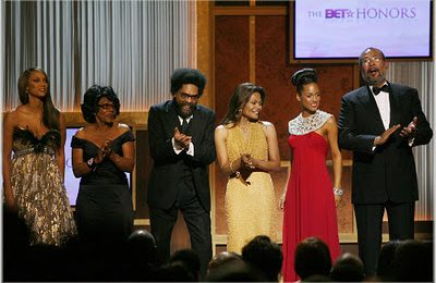 1st Annual BET Honors