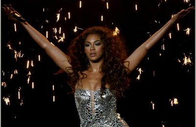 Beyonce Joins BET Awards Performer Line-Up