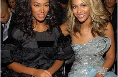 Beyonce To Feature On Solange's New LP?