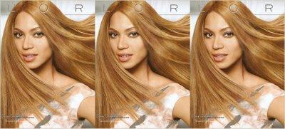 L'Oréal Deny 'Lightening' Beyonce Ad