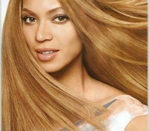 Beyonce's New L'Oreal Ad