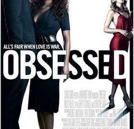 'Obsessed' Promo Pic