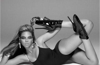 Beyonce Update