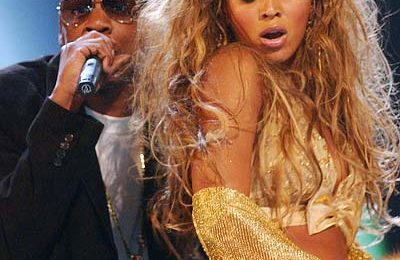 Forbes: 'Beyonce & Jay Z Are Music's Most Powerful Couple'
