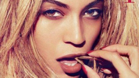 Live Stream: Beyonce - 'Live At Roseland' DVD