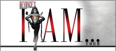 Beyonce Announces 'I Am...Tour'; European Dates Confirmed