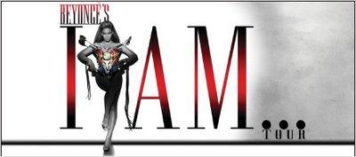 Beyonce Announces 'I Am...Tour'; European Dates Confirmed