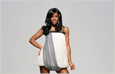 Kelly Rowland 97.9 The Beat Interview & Performances