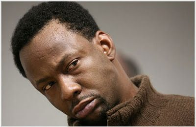 Bobby Brown Continues Downward Spiral